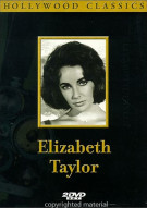 Elizabeth Taylor: The Last Time I Saw Paris / Divorce Hers (2 DVD Set) Movie