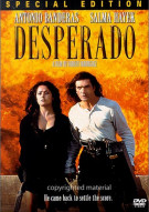 Desperado: Special Edition Movie