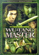 Wu Tang Master Movie