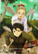 Haibane-Renmei: Free Bird - Volume 3 Movie