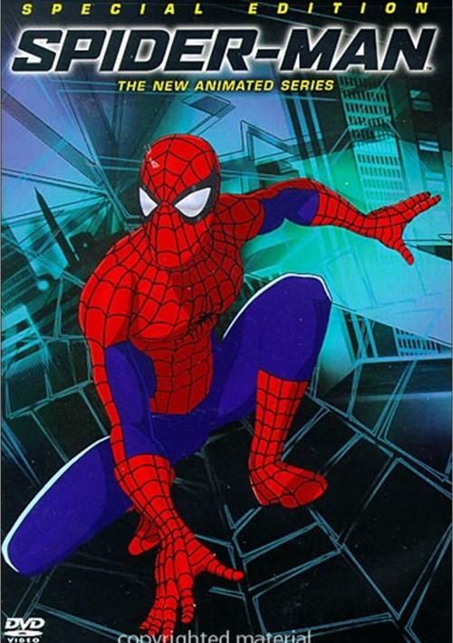 Spider-Man: The New Animated Series - Season 1 Movie