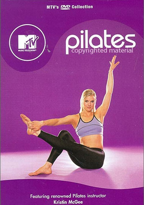 MTV Pilates Movie