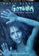 Gothika (Fullscreen) Movie