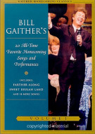Bill Gaithers Homecoming Classics: Volume 1 Movie