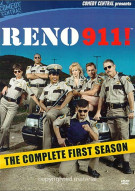 Reno 911: The Complete First Season Movie