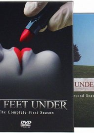 Six Feet Under: The Complete Seasons 1 & 2 Movie