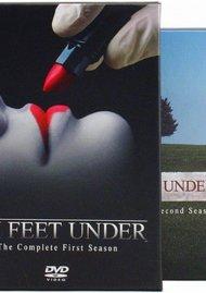 Six Feet Under: The Complete Seasons 1 & 2 Movie