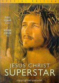 Jesus Christ Superstar: Special Edition Movie