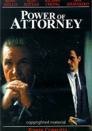 Power Of Attorney Movie