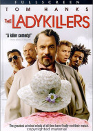 Ladykillers, The (Fullscreen) Movie