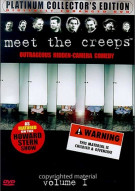 Meet The Creeps: Outrageous Hidden Camera Comedy Movie