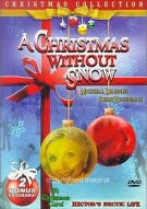 Christmas Without Snow, A (Woodhaven) Movie