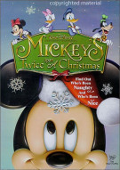 Mickeys Twice Upon A Christmas Movie