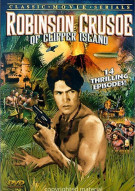 Robinson Crusoe Of The Clipper Island (Alpha) Movie
