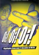 Oi! The DVD Movie