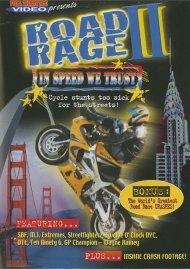 Road Rage II: In Speed We Trust Movie