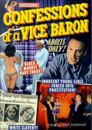 Confessions Of A Vice Baron Movie