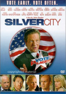 Silver City Movie
