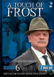 Touch Of Frost, A: Season 6 Movie