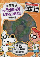Best Of Mr. Peabody & Sherman, The: Volume 1 Movie