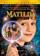 Matilda: Special Edition Movie