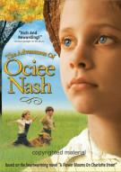 Adventures Of Ociee Nash, The Movie