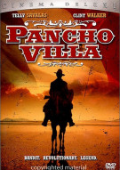 Pancho Villa Movie