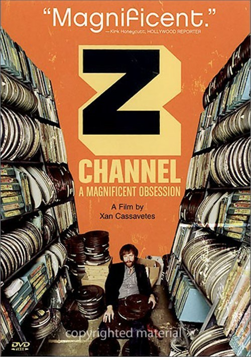 Z Channel Movie