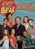 Saved By the Bell: The New Class - Season 5 Movie