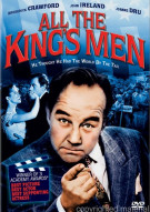 All The Kings Men (Repackaged) Movie