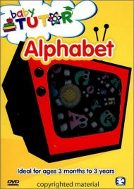 Baby Tutor: Alphabet Movie
