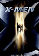 X-Men Movie