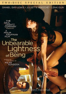 Unbearable Lightness Of Being, The: Special Edition Movie