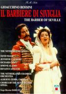 Gioacchino Rossini: Il Barbiere Di Siviglia - The Barber Of Seville Movie