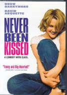 Never Been Kissed Movie