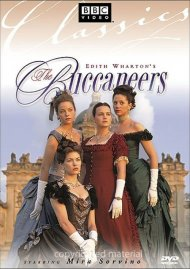 Buccaneers, The Movie