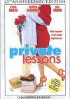 Private Lessons: 25th Anniversary Edition Movie