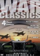 War Classics: Volume 5 Movie