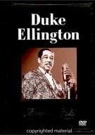 Forever Gold: Duke Ellington Movie
