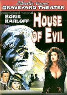 House Of Evil Movie