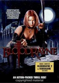 BloodRayne Movie