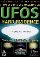 UFOs: The Hard Evidence - Complete 6 DVD Series Movie