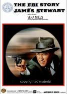FBI Story, The Movie