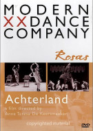 Modern XX Dance Company: Rosas - Achterland Movie