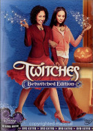 Twitches: Betwitched Edition Movie