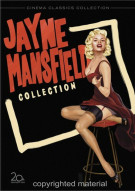 Jayne Mansfield Collection Movie