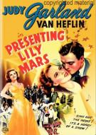 Presenting Lily Mars Movie