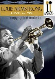 Jazz Icons: Louis Armstrong Movie