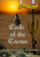 Code Of The Cactus Movie