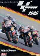 MotoGP 2006: Official Review Movie